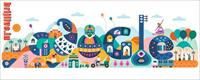 Google Doodle Showcasing India's Rich Culture at 71th Republic Day